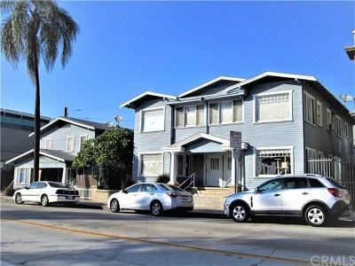 Whittier Multi Family Home For Sale: 13317 Penn Street