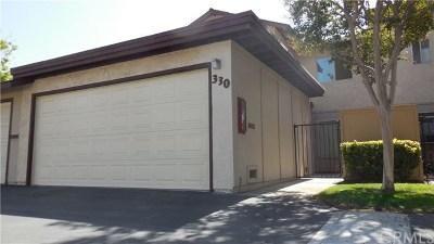 Azusa CA Condo/Townhouse For Sale: $427,500