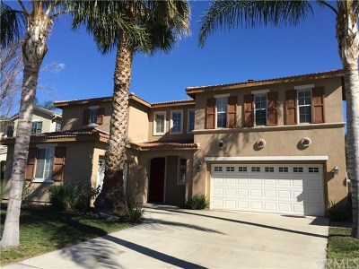 Eastvale Single Family Home For Sale: 7306 Pinewood Court