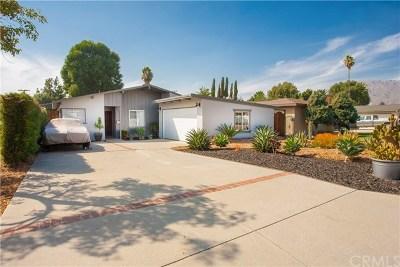 Glendora Single Family Home For Sale: 413 Forestdale Avenue