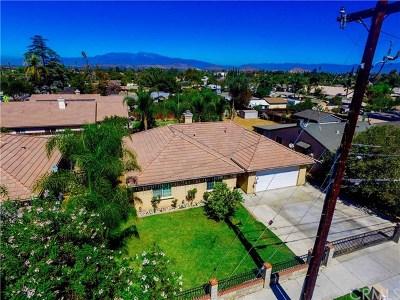 Riverside Single Family Home For Sale: 7483 Emerald Street