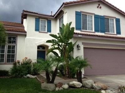 Upland Single Family Home For Sale: 1719 W Ponderosa Way