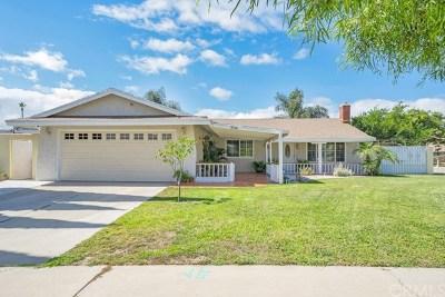 Fontana Single Family Home For Sale: 8984 Frankfort Avenue