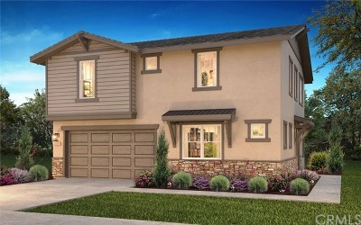 Eastvale Single Family Home For Sale: 6028 El Prado Ave