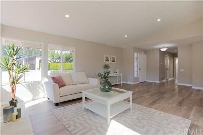 Hacienda Heights Single Family Home For Sale: 2814 Montellano Avenue