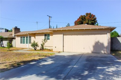 Rialto Single Family Home For Sale: 750 N Burney Street