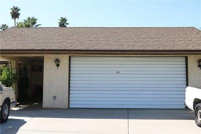San Bernardino Single Family Home For Sale: 25675 Date Street