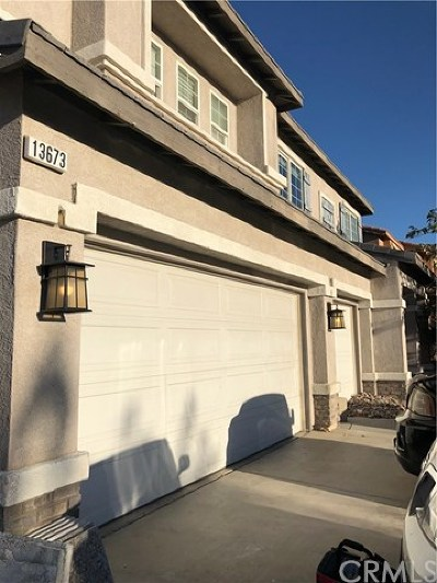 Victorville CA Single Family Home For Sale: $325,000