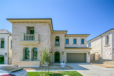 Irvine Single Family Home For Sale: 78 Eider Run