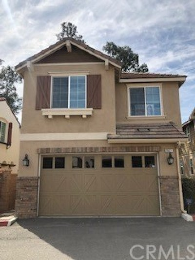 Rancho Cucamonga CA Condo/Townhouse For Sale: $479,000