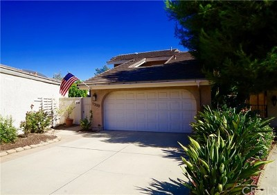 Upland Single Family Home For Sale: 1300 Shadow Circle
