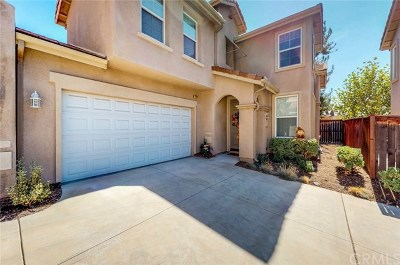 Highland CA Condo/Townhouse For Sale: $320,000