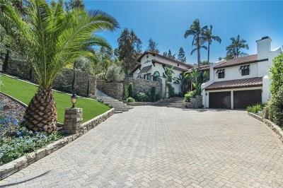 San Dimas Single Family Home For Sale: 779 Harwood Court