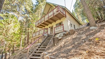 Lake Arrowhead Single Family Home For Sale: 875 Brentwood Drive
