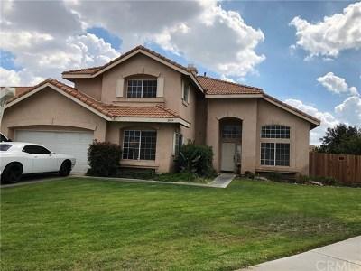 Rialto Single Family Home For Sale: 2049 W Via Bello Drive