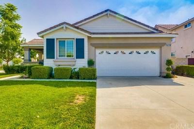 Rancho Cucamonga Single Family Home For Sale: 7827 La Tour Court