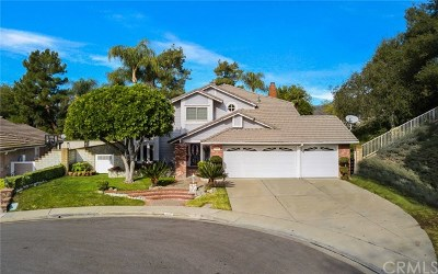 La Verne Single Family Home For Sale: 2946 Falconberg Drive