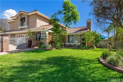 Single Family Home For Sale: 5255 Jasper Street