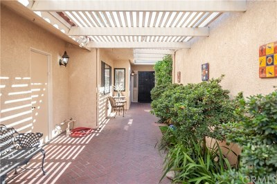 Upland Condo/Townhouse For Sale: 1262 Upland Hills Drive N