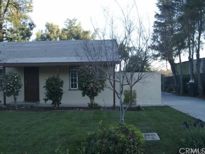 Alta Loma Single Family Home For Sale: 9541 Roberds Street