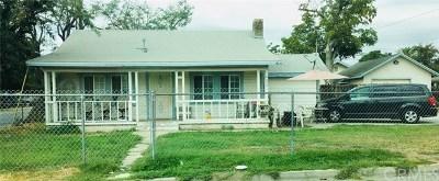 San Bernardino Multi Family Home For Sale: 4004 Electric Avenue