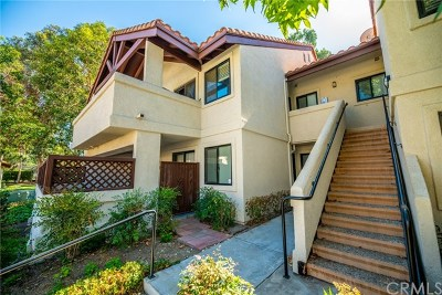 Rancho Cucamonga CA Condo/Townhouse For Sale: $284,900