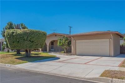 Covina Single Family Home For Sale: 749 S Midsite Avenue