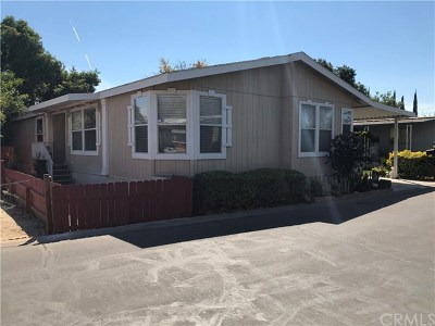 Upland Single Family Home For Sale: 1350 San Bernardino