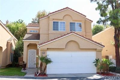 La Puente Single Family Home For Sale: 138 Buckeye Street