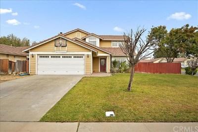 Rialto Single Family Home For Sale: 2382 W Loma Vista Drive