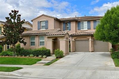 Azusa Single Family Home For Sale: 679 E Vosburg Drive