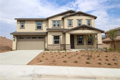 Canyon Lake, Lake Elsinore, Menifee, Murrieta, Temecula, Wildomar, Winchester Rental For Rent: 45687 Via Puebla