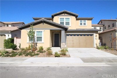 Canyon Lake, Lake Elsinore, Menifee, Murrieta, Temecula, Wildomar, Winchester Rental For Rent: 31374 Polo Creek Road