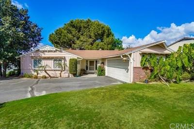Monrovia Single Family Home For Sale: 533 Sombrero Road