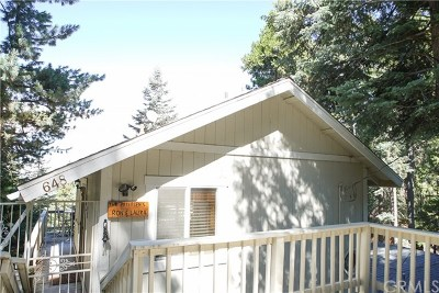 Lake Arrowhead Single Family Home For Sale: 648 Buckingham