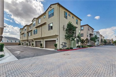 Eastvale Condo/Townhouse For Sale: 6382 Volans Court