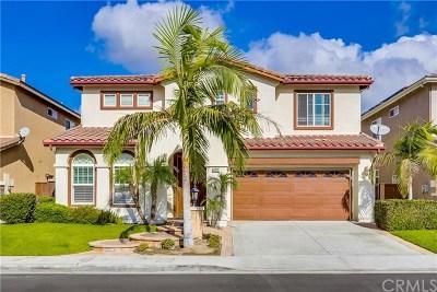 Anaheim Single Family Home For Sale: 5871 E Camino Manzano