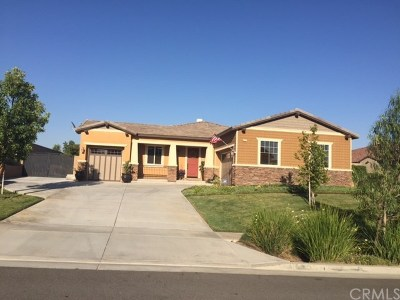 Single Family Home For Sale: 6237 Raindrop Place