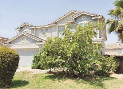 Eastvale Single Family Home For Sale: 6561 Gladiola