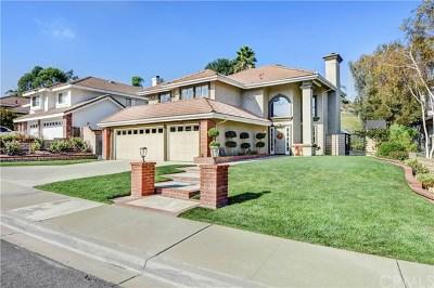 La Verne Single Family Home For Sale: 2087 Via Arroyo