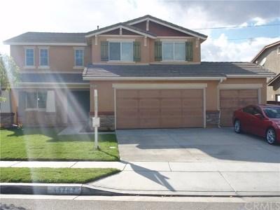 Murrieta Single Family Home For Sale: 33787 Sundrop Avenue