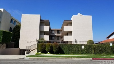 Rancho Palos Verdes Condo/Townhouse For Sale: 5959 Peacock Ridge Road #5