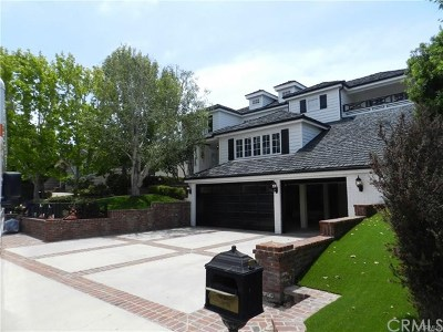 Orange County Rental For Rent: 1201 Cliff Drive