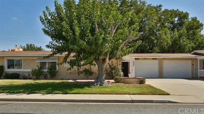 Menifee Condo/Townhouse For Sale: 28080 Northwood Drive