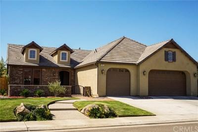 Clovis Single Family Home For Sale: 1052 Graybark Avenue
