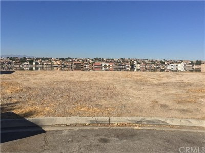 Victorville CA Residential Lots & Land For Sale: $365,000