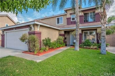 Fontana Single Family Home For Sale: 11333 Sultana Way