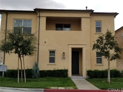 Saugus Single Family Home For Sale: 21758 Candela Drive