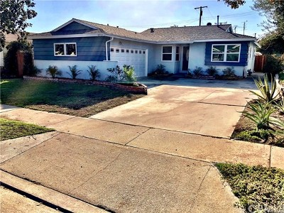 Covina Single Family Home For Sale: 4915 N Willow Avenue