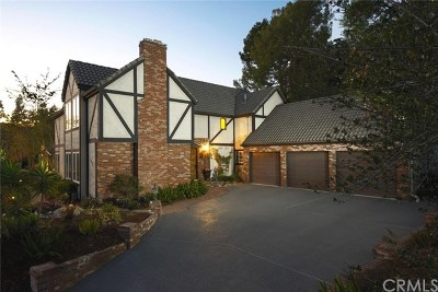Claremont Single Family Home For Sale: 863 Guanajuato Drive